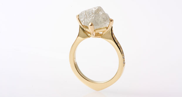 Choosing an engagement ring GEM STONES AND DIAMONDS Baroque Jewellery