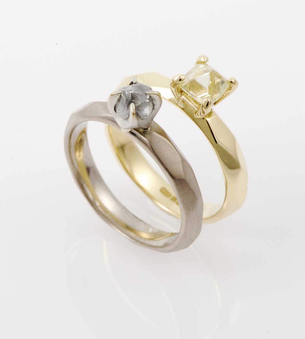 diamond jewellery rings - photo #46